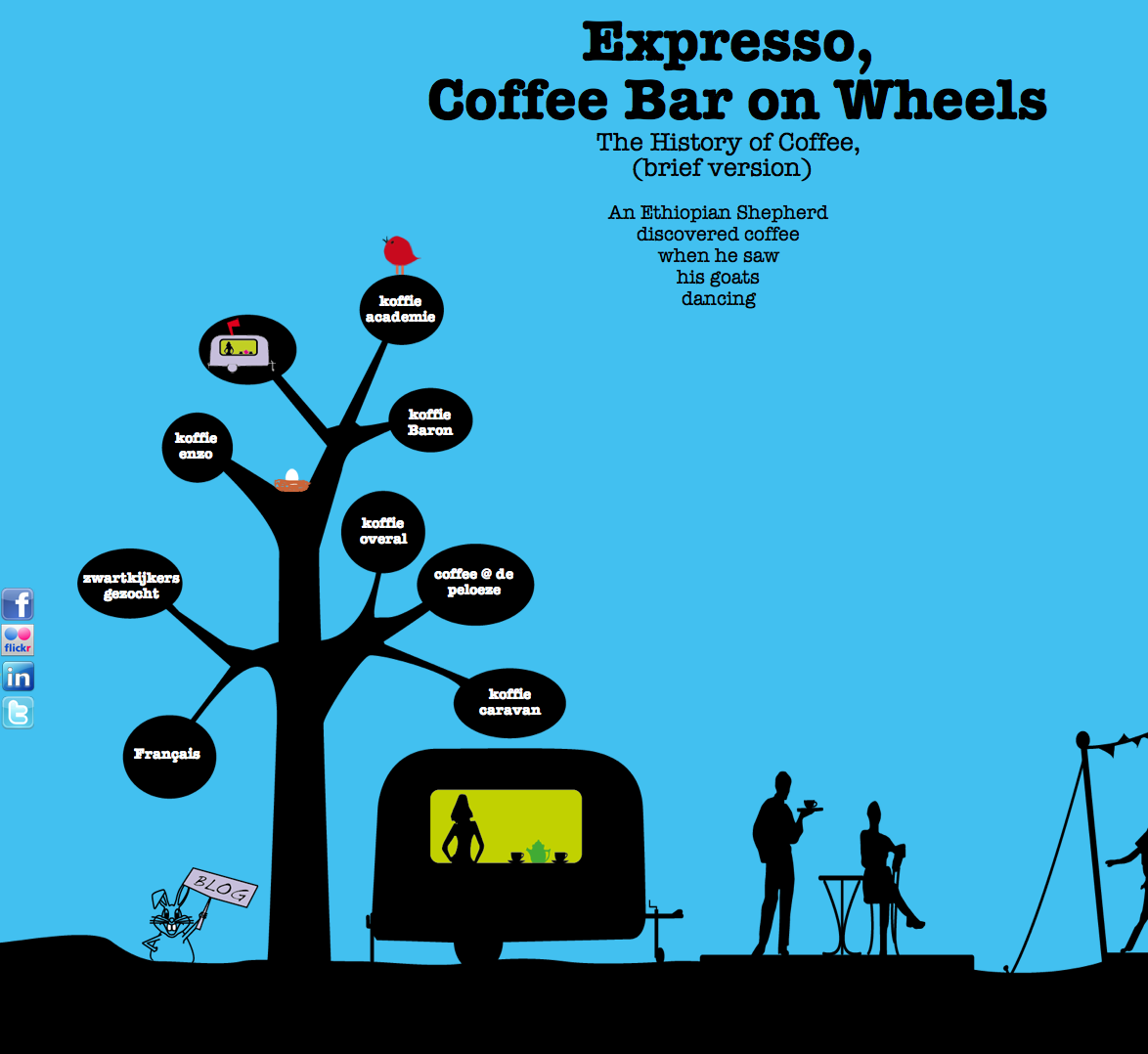 coffee bar onwheels pic 1